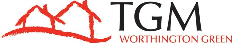 TGM Worthington Green Apartments Logo
